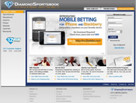 DSI Sportsbook Website