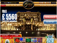 Grand Hotel Online Casino Website