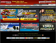 Intertops Poker Website