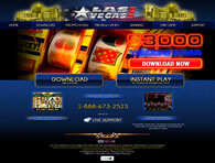 Las Vegas USA Casino Website