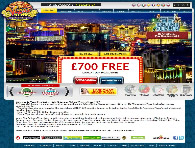 Vegas Slot Online Casino Website